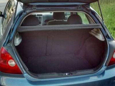 używany Honda Civic świeżo po przeglądzie! OC na pół roku!