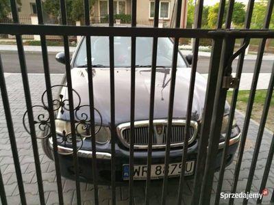 używany Rover 45