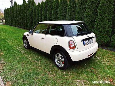 używany Mini ONE 1.6 2012 61000 km