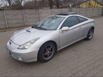 używany Toyota Celica