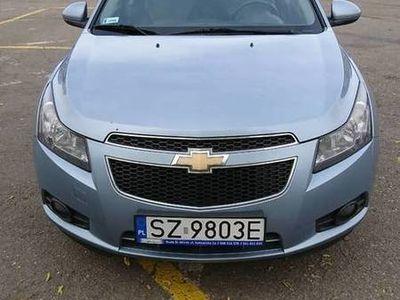 używany Chevrolet Cruze LS 2.0