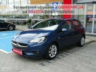 używany Opel Corsa E 1.4 Color Edition Oferta Dealera
