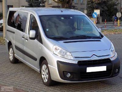 używany Citroën Jumpy II 2.0 HDI.120KM.9-osób.klimatronic!ATLANTE.