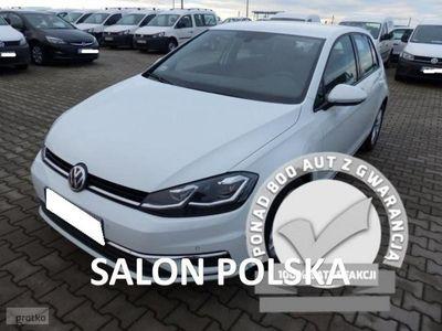 używany VW Golf VII Golf VII1.6 TDI BMT Highline / 2017r. / LED / ALU / Salo, Długołęka