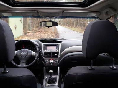 używany Subaru Forester XC 2,0 D, 4x4, krajowy, bezwypadkowy