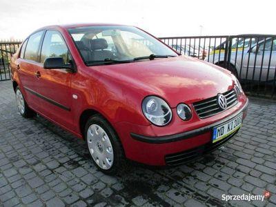 używany VW Polo 1,4 b z klimą stan b.dobry przygotowany do rejestracji opłacony IV (2001-2005)