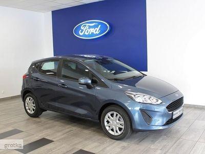 gebraucht Ford Fiesta Fiesta VI1.1 benzynowy 85KM, M5 Trend 5D