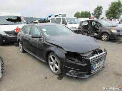 używany Audi A4 FF299