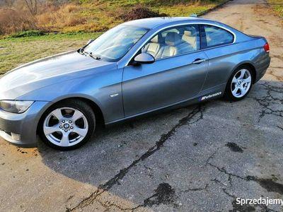 używany BMW 325 e92 coupe silnikiem I OL