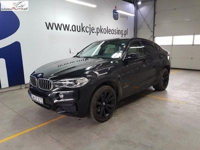 used BMW X6 X6 3dm3 313KM 2015r. 25 703kmxDrive40d