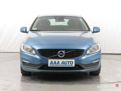 używany Volvo V60 D4 2.0