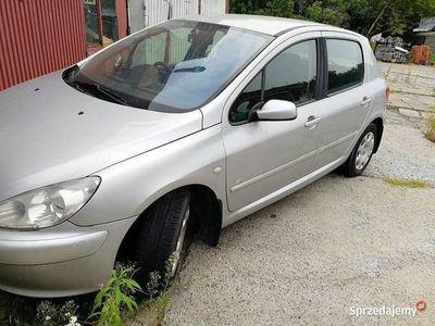 używany Peugeot 307 Anglik 1,4 16V