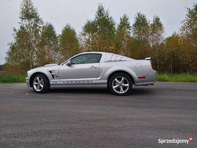 używany Ford Mustang GT 4.6 V8 manual