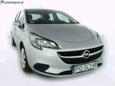 używany Opel Corsa 1.4dm 90KM 2017r. 52 315km