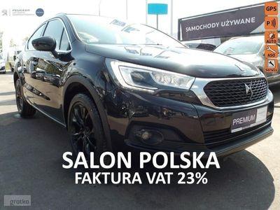 używany Citroën DS4 1.6dm3 120KM 2016r. 32 005km ASO.pl,GWARANCJA.FAB.f.vat23%,2017-1rej