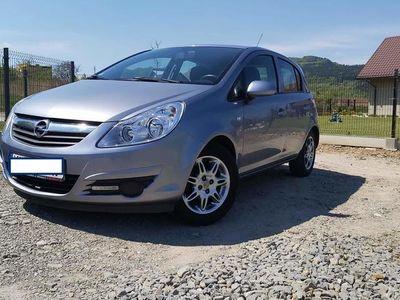 używany Opel Corsa 1.3 CDTI Klima