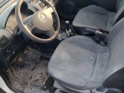 używany Opel Corsa 2002rok 1.0 Benzyna