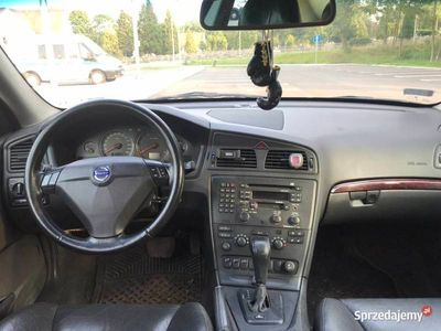 używany Volvo S60 OKAZJA ! ! !