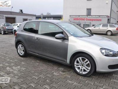 used VW Golf 2dm 140KM 2009r. 72 569km