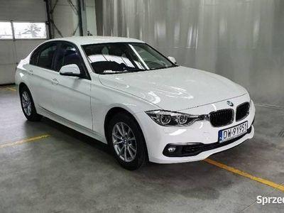 używany BMW 318  Seria 3 [F30/F80] 15-18, i GPF