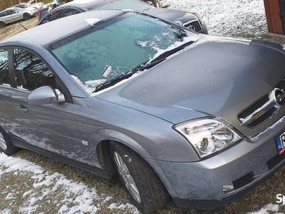 używany Opel Vectra 1.9 dci 2005r ! klima