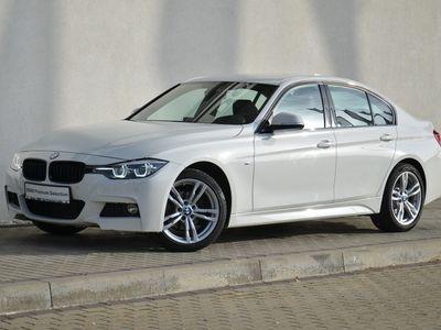 używany BMW 318 d M Sport Shadow