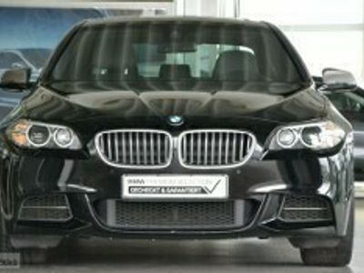 używany BMW M550 SERIA 5 d xDrive M Sport Pakiet