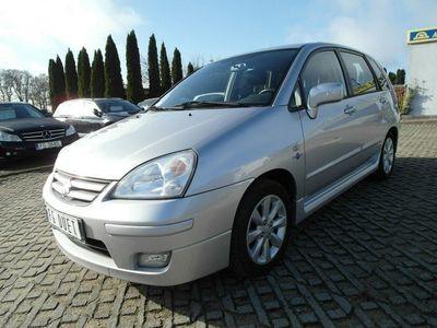 używany Suzuki Liana 1.6dm 107KM 2007r. 177 350km