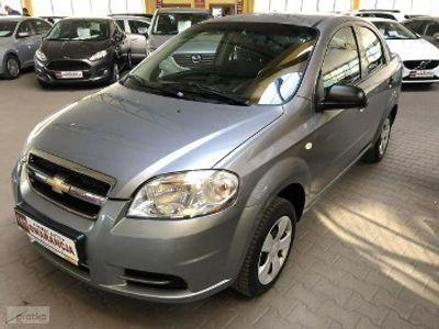 używany Chevrolet Aveo ZOBACZ OPIS !! W podanej cenie roczna gwarancja bądź 2 komplet T200/T250 (2002-2011)