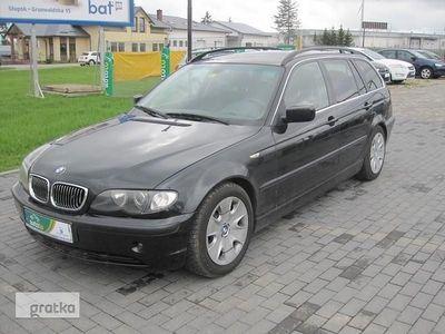 gebraucht BMW 320 SERIA 3