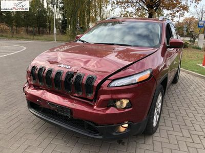 gebraucht Jeep Cherokee V