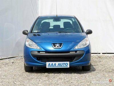 używany Peugeot 206 1.4 i