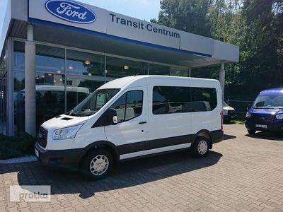 używany Ford Transit VIII 2.0 EcoBlue 130 KM M6 FWD Trend Kombi M1 310 L2