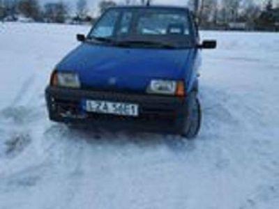 używany Fiat Cinquecento benzyna