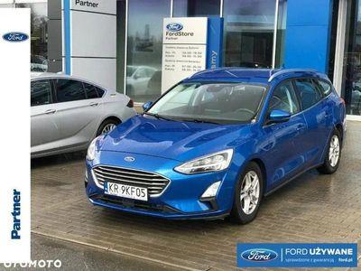 używany Ford Focus Trend Edition Business