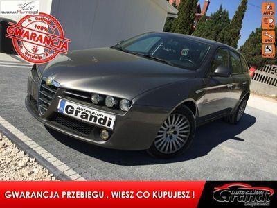 używany Alfa Romeo 159 1.9dm 150KM 2008r. 180 021km