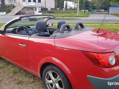 używany Renault Mégane Cabriolet sprzedam