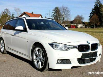 używany BMW 320 d Touring M