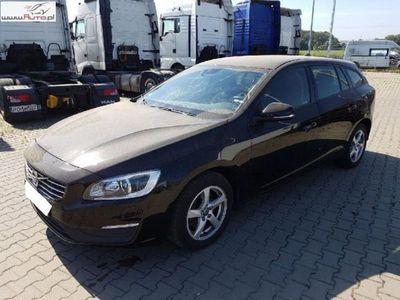 używany Volvo V60 V60 2.0dm3 181KM 2014r. 123 158kmD4 Drive-E Kinetic, FV 23%, Gwarancja!!