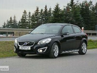 używany Volvo C30 1.6dm 109KM 2010r. 142 668km