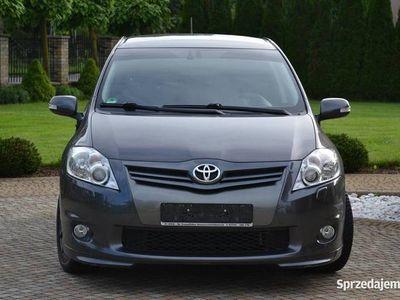 używany Toyota Auris Auris Auris1.6 VVTi 132KM prestige XENO
