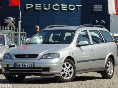 używany Opel Astra Bezwypadkowy Klima Alumy Bardzo 1.7 Bezwypadkowy Klima Alumy Bardzo ładny Zadbany Gwarancja w cenie