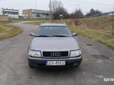 używany Audi 100 C4, 2.8, 174KM, 1992r