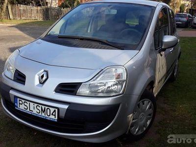 używany Renault Modus MODUS
