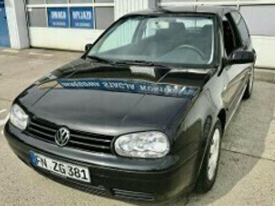 używany VW Golf IV 2.0 115 KM