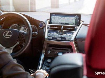używany Lexus NX300
