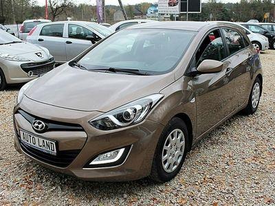 używany Hyundai i30 1.4dm 100KM 2012r. 62 000km