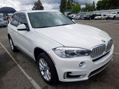 używany BMW X5 3dm 306KM 2018r. 52 500km