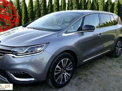 używany Renault Espace 1.6dm 160KM 2017r. 148 500km