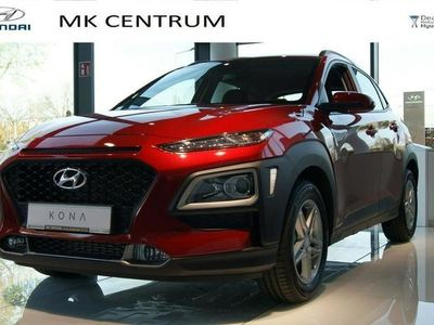 używany Hyundai Kona 1.0 TGD-i 120KM Comfort